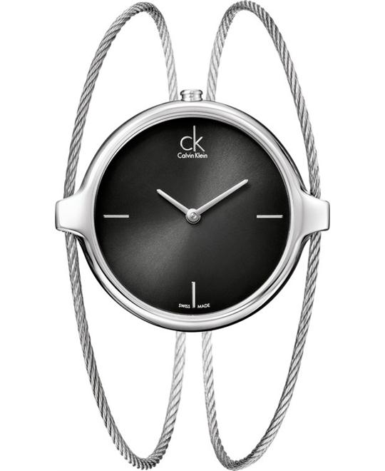 Calvin Klein Agile Women's Quartz Watch 30mm