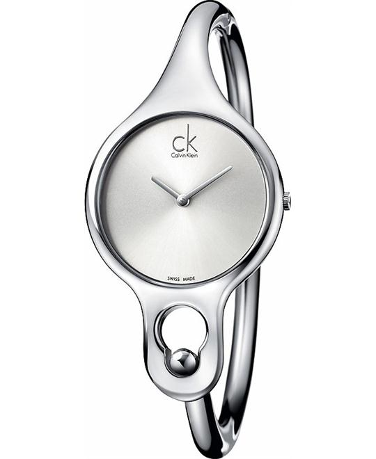 Calvin Klein Air Women's Quartz Watch 30mm