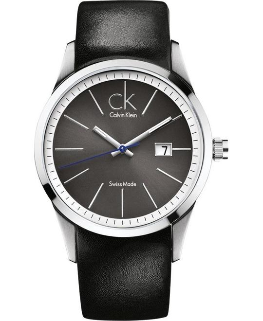 Calvin Klein Bold Men's Quartz Watch 41mm