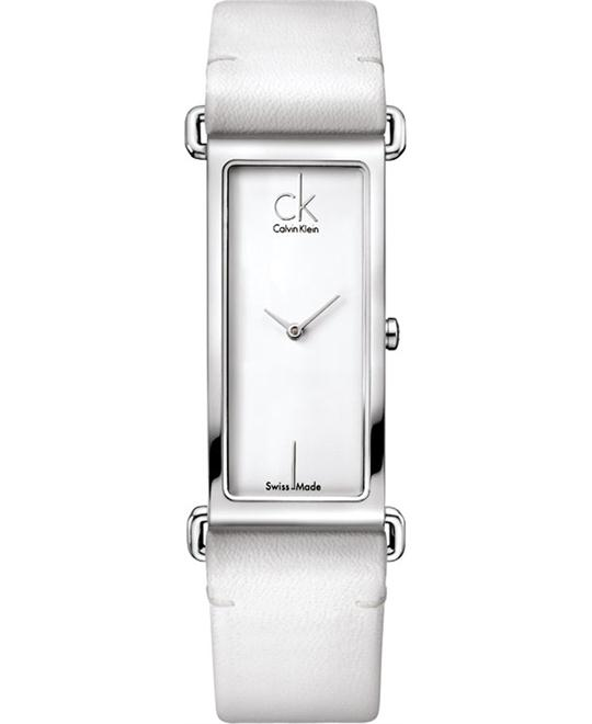 Calvin Klein Citified Women's Quartz Watch 19mm