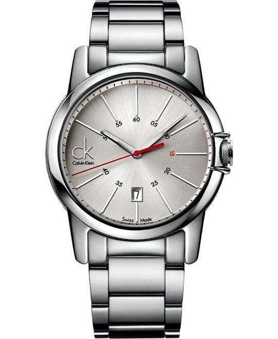 Calvin Klein CK Select Mens Watch 42mm