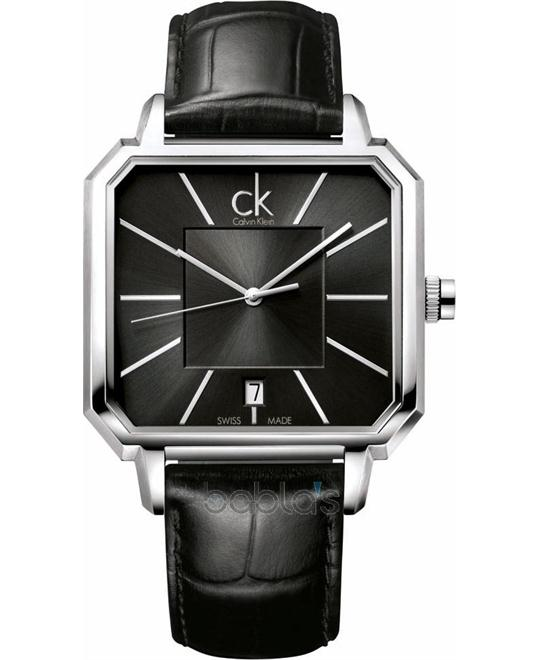 Calvin Klein Concept Men's Quartz Watch 42mm