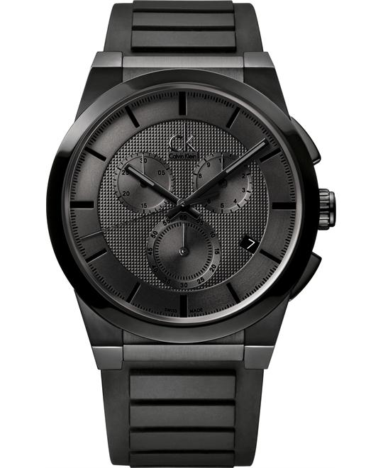 Calvin Klein Dart Mens Watch 45mm