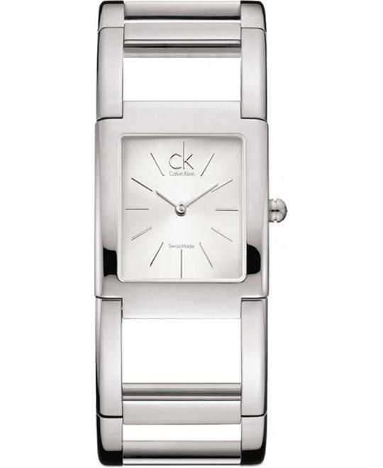 Calvin Klein Dress Women's Quartz Watch 25mm
