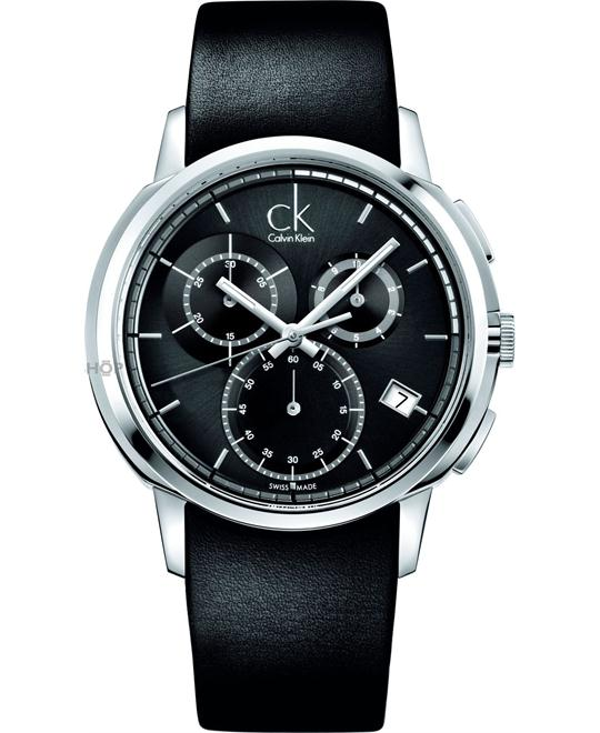 Calvin Klein Drive Men's Quartz Watch 40mm