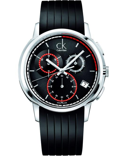 Calvin Klein Drive Men's Quartz Watch 44mm