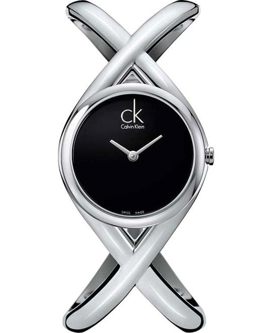 Calvin Klein Enlace Women's Quartz Watch 27mm