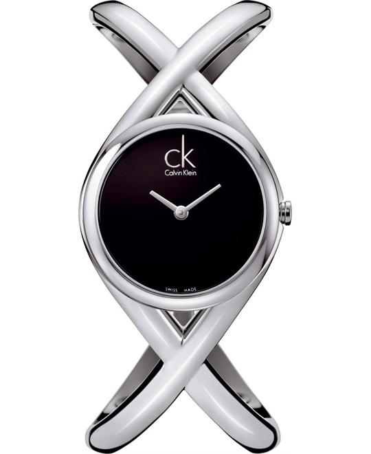 Calvin Klein Enlace Women's Quartz Watch 28mm