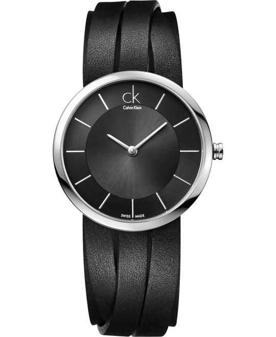 Calvin Klein Extent Women's Quartz Watch 32mm