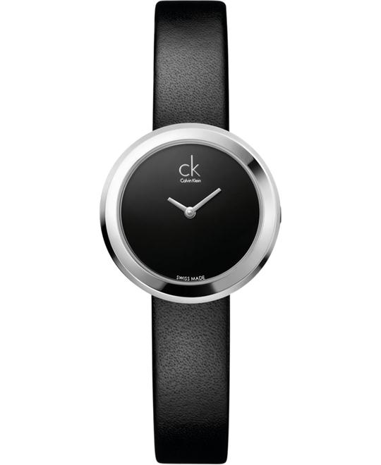 Calvin Klein Firm Wristwatch for women Very elegant
