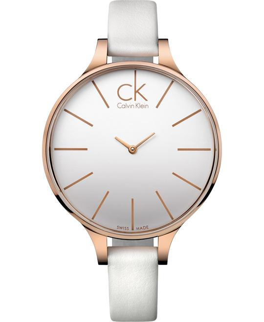 Calvin Klein Glow Women's Quartz Watch 42mm