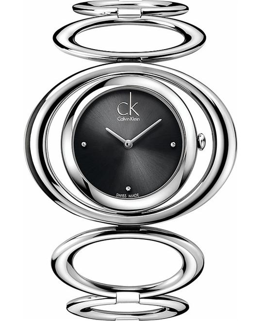 Calvin Klein Graceful Women's Quartz Watch 30mm