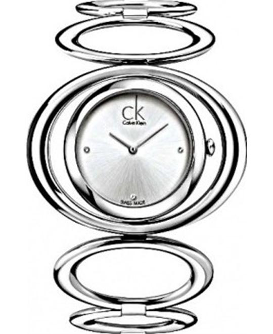 Calvin Klein Graceful Women's Quartz Watch 36mm