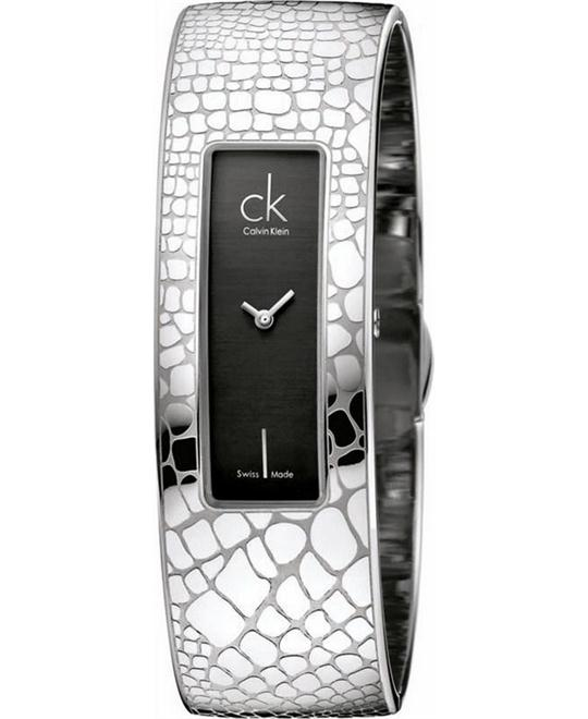 Calvin Klein Instinctive Women's Quartz Watch 21mm