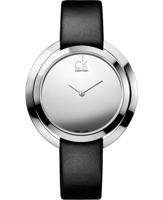 Calvin Klein Plated Watch 42mm