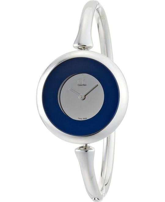 Calvin Klein Sing Women's Quartz Watch 32mm