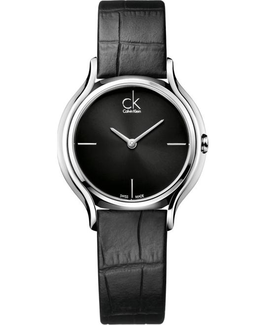 Calvin Klein Skirt Women's Quartz Watch 33mm