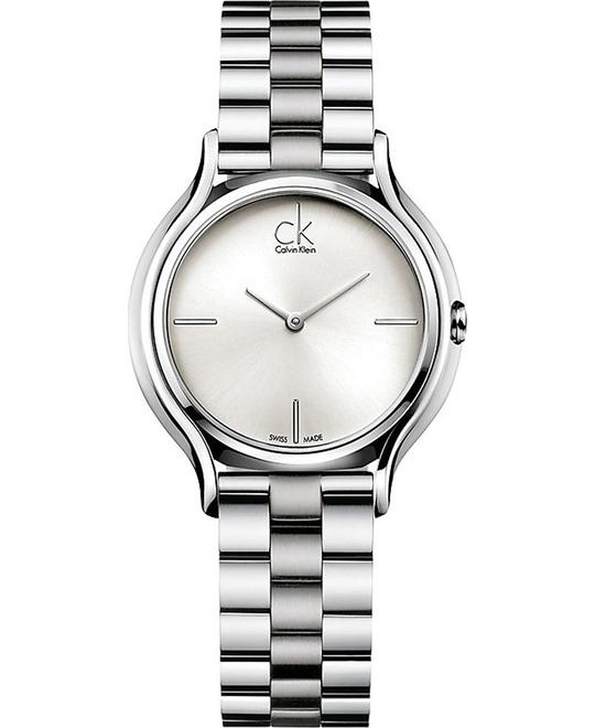 Calvin Klein Skirt Women's Quartz Watch 35mm