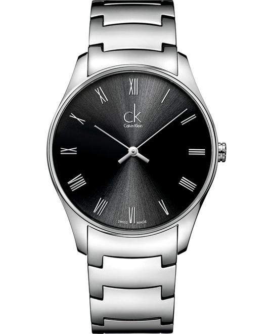 Calvin Klein Stainless steel Watch 38mm