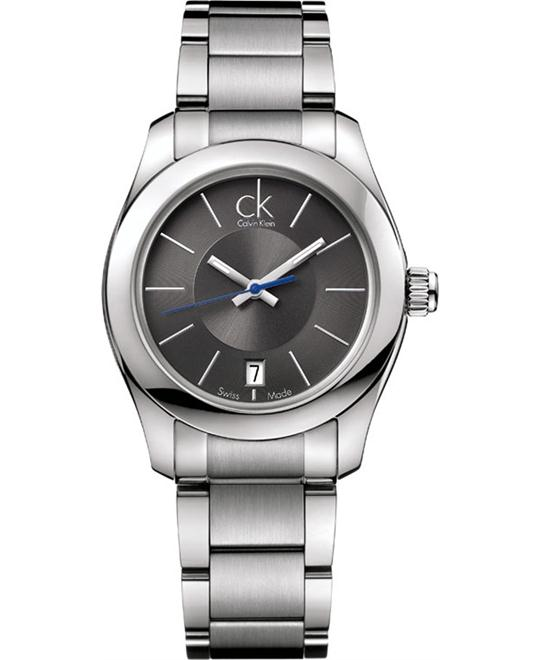 Calvin Klein Strive Women's Quartz Watch 33mm