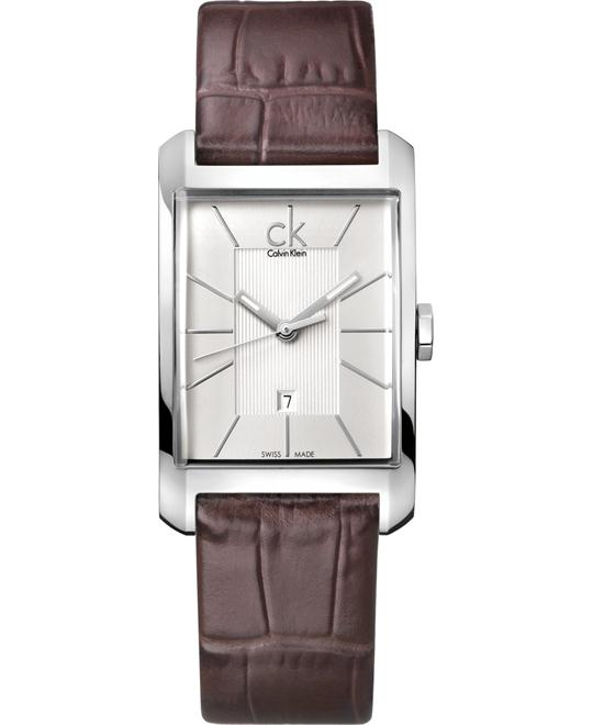 Calvin Klein Window Women's Quartz Watch 26mm