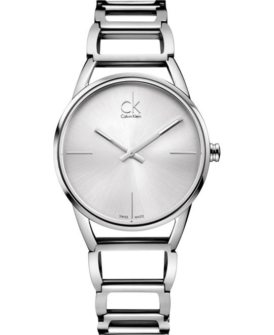 Calvin Klein Women's Watches Ladies Watch 34mm