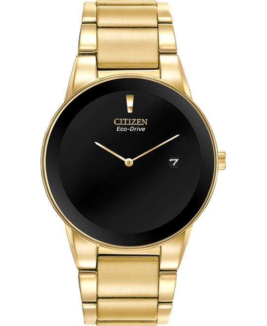 Citizen Axiom Eco -Drive Men's Watch 40mm