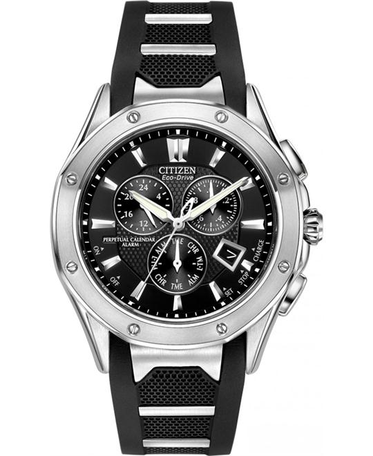 Citizen Men's Collection Eco-Drive Octavia Watch, 42mm