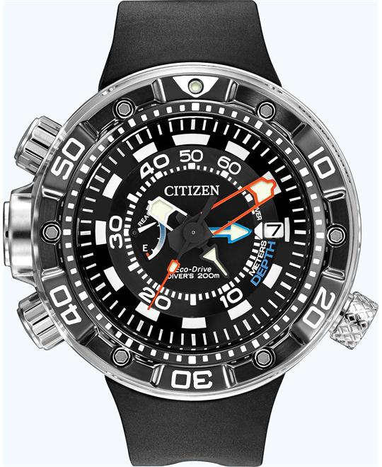 Citizen Men's Promaster Japanese Watch, 53mm