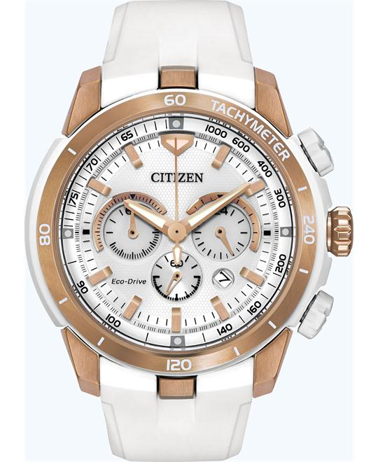 Citizen Men's Victoria Azarenka Ecosphere Watch, 48mm