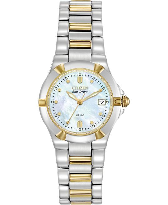 đồng hồ Citizen Riva Eco-Drive Women's Watch 26mm
