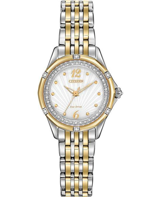 đồng hồ Citizen Versaille Signature Watch 30mm