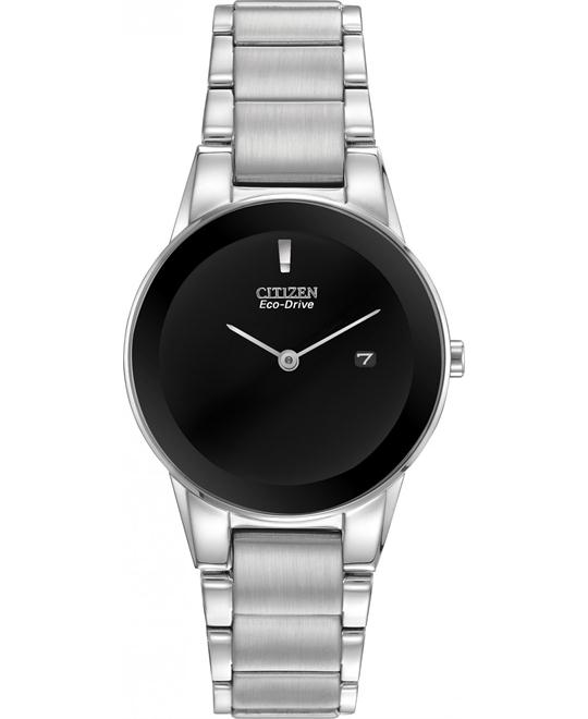 Citizen Axiom Japanese Women's Watch 30mm
