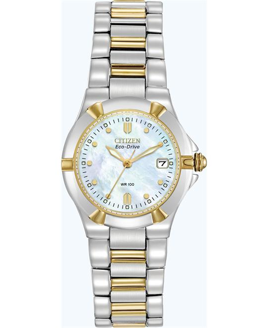 Citizen Riva Eco-Drive Women's Watch 26mm