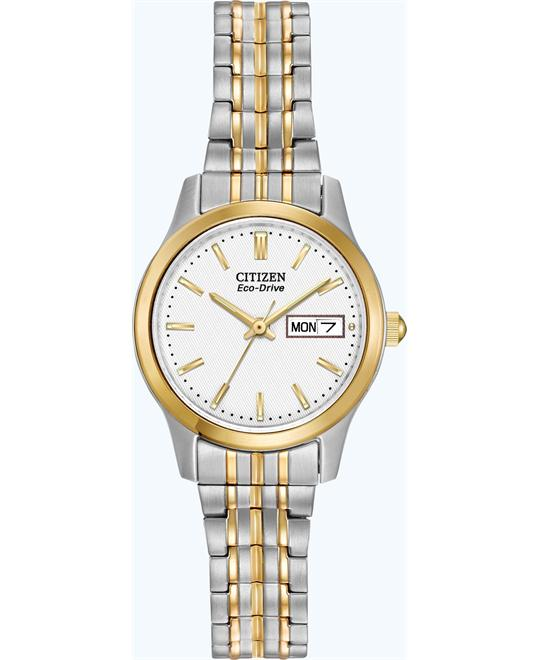 Citizen Eco-Drive Women's Watch 25mm