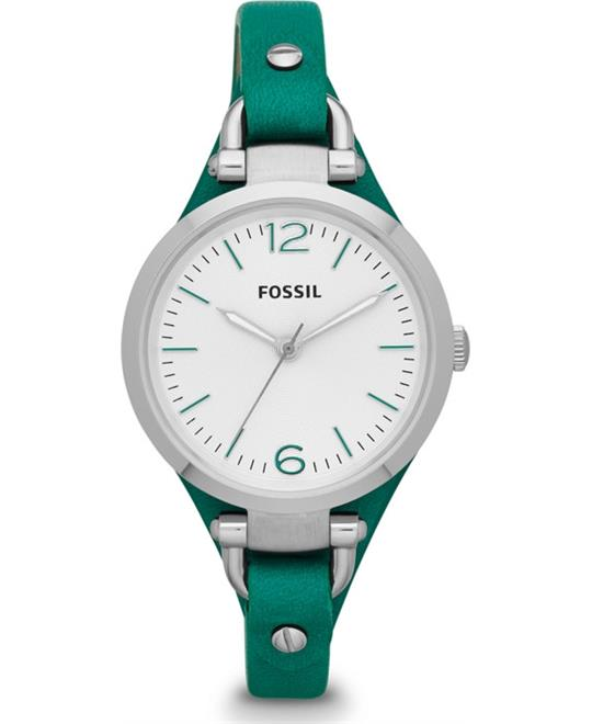 Fossil Georgia Watch, 32mm