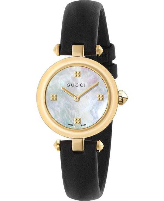 Gucci Diamantissima Swiss Women's Watch 27mm