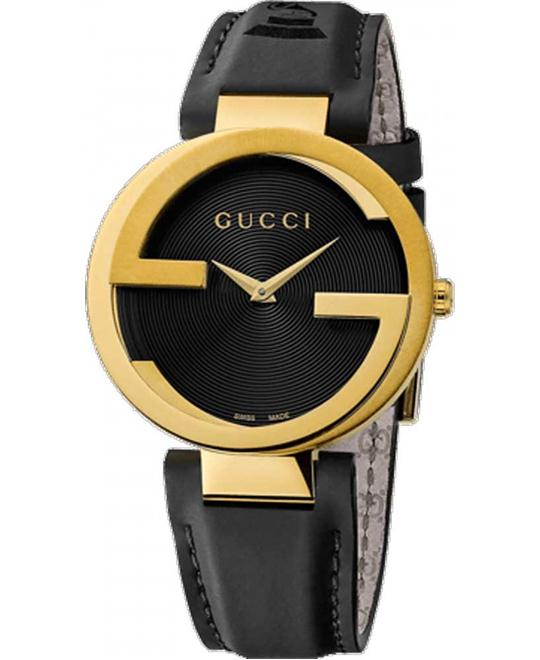 Gucci Interlocking G Grammy Special Edition Watch 37mm