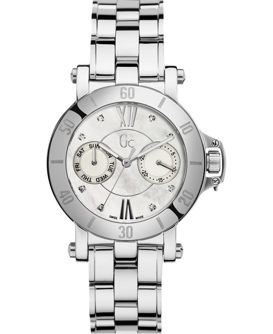 GUESS COLLECTION UNISEX ADULT WATCH, 34mm