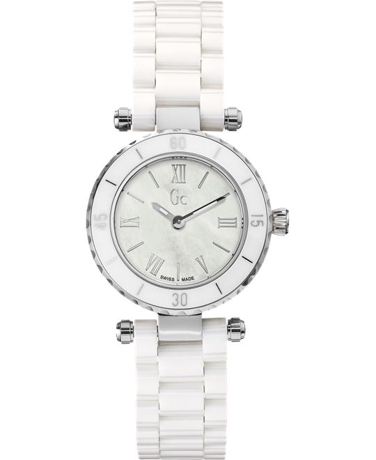 GUESS GC Mini chic Timepiece watch, 28mm
