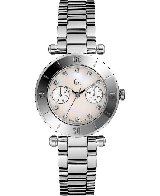 Guess Ladies Watches Guess Collection Ladies, 34mm