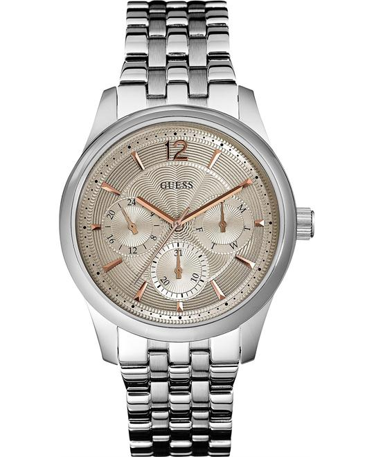 GUESS Interchangeable Classic Men's Watch 42mm