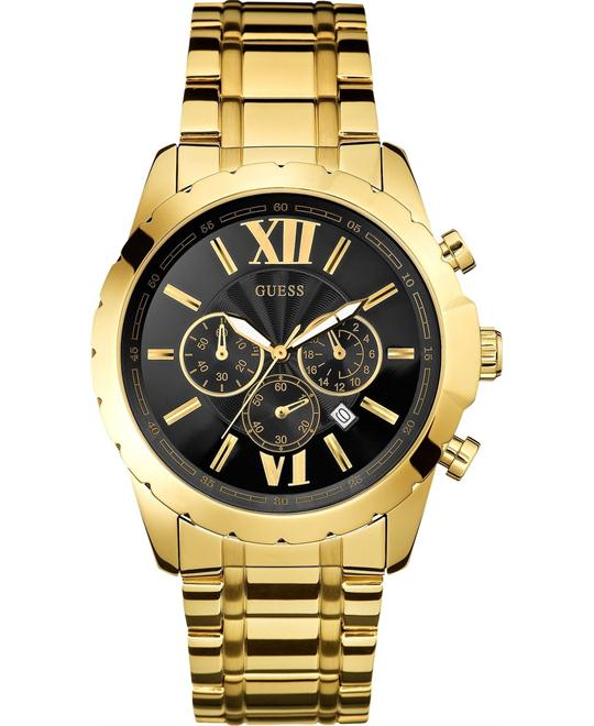 GUESS Function Men's Chrongraph Watch 45mm