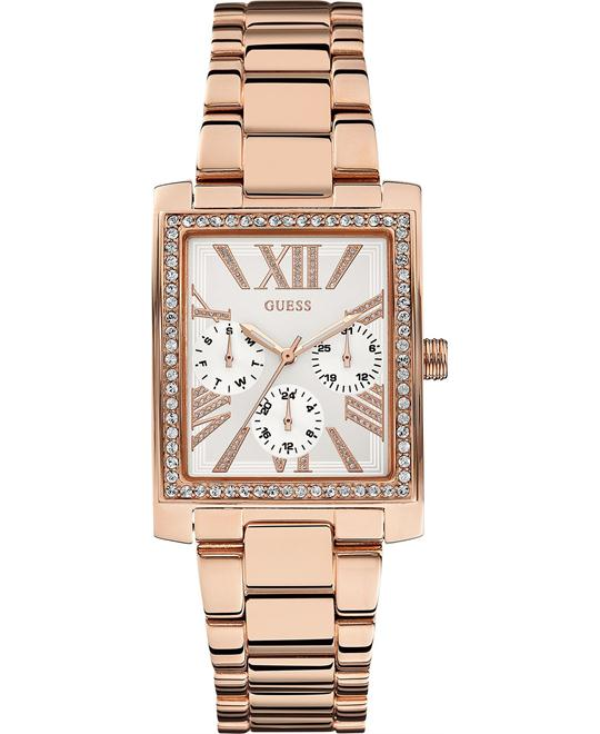 GUESS Stunning Function Women's Watch, 30mm