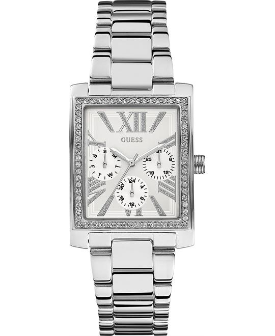 GUESS Stunning -Function Women's Watch, 30mm