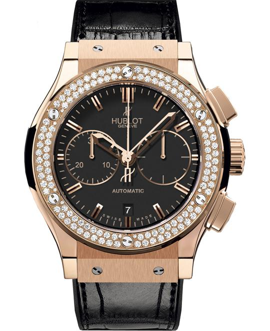 Hublot Classic Fusion King Gold 521.OX.1180.LR.1104 45mm