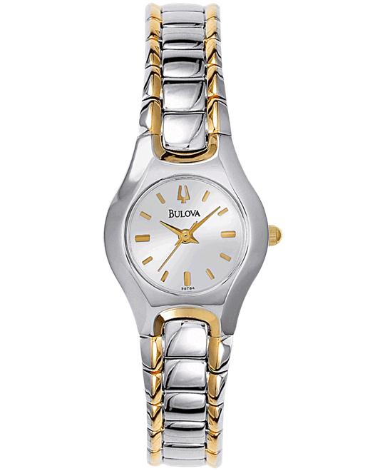 Ladies' Bulova Classic Bangle collection 23mm