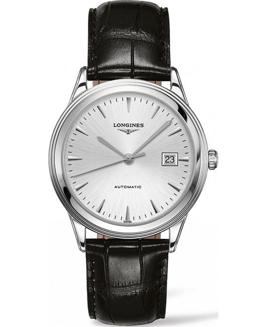 Longines L4.874.4.72.2 Flagship Men's Watch 38.5mm