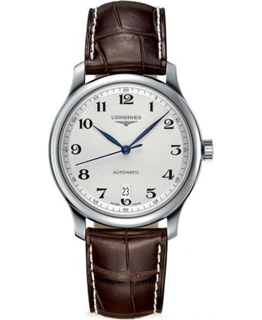 LONGINES Master Automatic L26284783 Watch 38mm