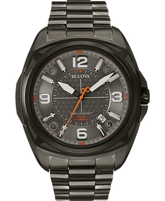 Bulova Men's Precisionist Collection 48mm